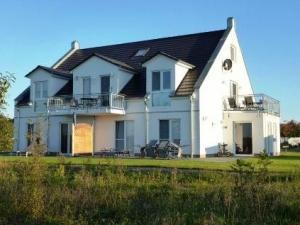 Villa Royal , exclusive Ferienwohnung mit Garten  und Sauna