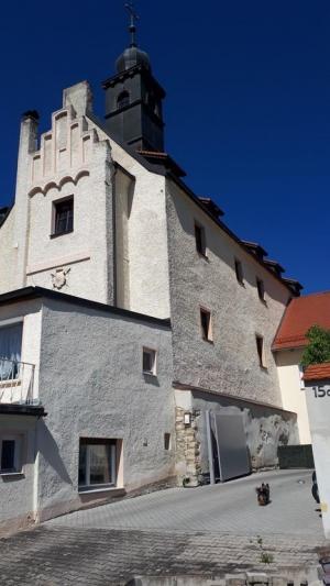 Schloss Weichs zu Regensburg