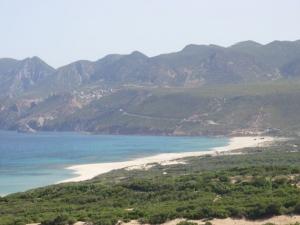 Traum Urlaub mit Kristallklares Meer und weisser Sandstrand.