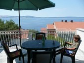 Kvarner Bucht, OHNE PROVISION !, Apartment A1 - Sonja