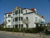 Apartmentanlage Am Stadtwald  Wohnung 10 MeerZeit