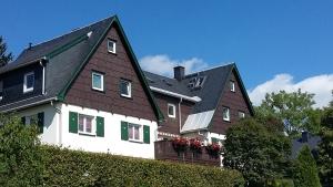 Ferienwohnung Kühnhardt in Seiffen/Erzgebirge