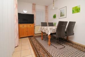 Ferienwohnung Haus Gorch Fock