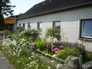 Ferienhaus Krohn Schleiblick barrierefrei