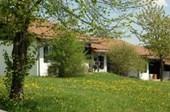 Lechbruck, Ferienhaus im Allgäuer Feriendorf Hochbergle