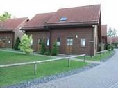 Ferienhaus im Feriendorf Blauvogel in Hasselfelde / Harz