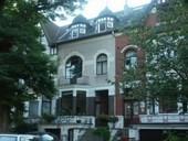 Alte Kaufmannsvilla