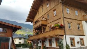 Ferienwohnung Angerer in Stumm im Zillertal , Kaltenbach Tirol