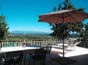 Alleinstehende Traumvilla im südlichen Gardasee - Monzambano