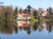 Ferienwohnung am Faulen See
