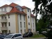 Ferienwohnung Haus Luv, Terrasse, im Ostseebad Graal-Müritz