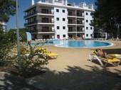 Ferienwohnung Pine Sun Park Praia da Falesia