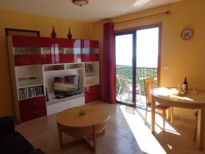 Appartement mit Meerblick in Tazacorte für 2 oder 3 Personen