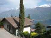 Ferienhaus Gardasee/Limone/Bassanega-Tremosine. Traumblick!