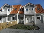 Schwedenh�user LOTTA&RONJA www.ferienhaus-in-Kellenhusen.de