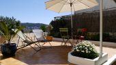Charmante Ferienwohnung mit Terrasse in Nizza