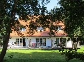 Hus Hiddensee 1 bis 3