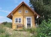 Ferienhaus Dünennest / Sonnenschein in Altwarp am Stettiner Haff