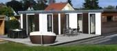 NOVA Ferienhaus