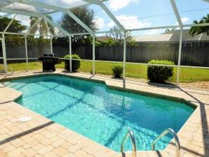 Haus Summer Jam - neu gestalteter Poolbereich!