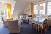 Apartment No. 10 - Ferienwohnung St. Peter-Ording
