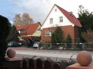Ferienwohnung + Ferienhaus - Martina Thömmes