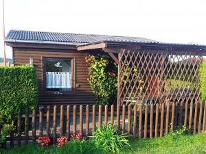 Ferienhaus Haffkrug
