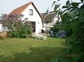 Ferienhaus in Neuendorf  Hiddensee 2Minuten bis zum Strand