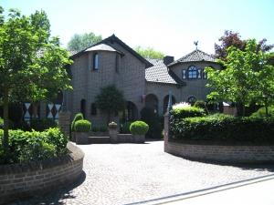 Ferienwohnung Haus Lambert