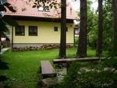 Ferienhaus Terchova, Karpaten, Slowakei