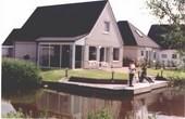 Ferienhaus im Bungalopark  De Vlietlanden