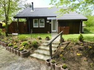 Ferienhaus Högi Skandinavischer Landhausstil 70m² imExtertal