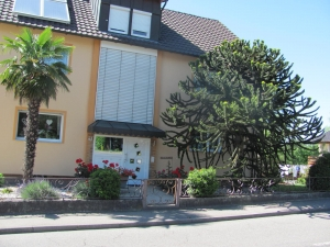 Haus Hanne Rust Ferienwohnungen