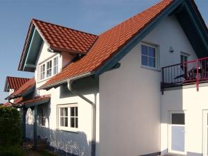 Ferienwohnungen Liethmann Haus 3+4 vier Wohnungen