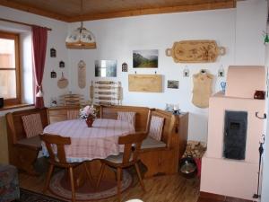 Ferienwohnung Alpenarena