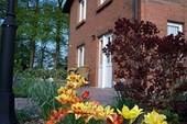 Ferienwohnung in Dorf Mecklenburg bei Wismar