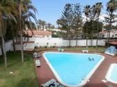 Top renovierte Ferienwohnung Zentrum Playa del Ingles