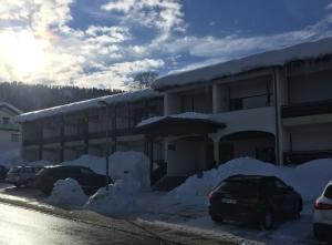 Ferienwohnungen im Ski- u. Wanderparadies Steibis im Allgäu,