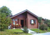 Viechtach im Bayerischen Wald, 15 Ferienhäuser im Jägerpark,