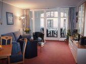 Apartmenthaus Meeresblick