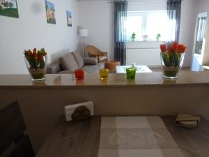 Ferienwohnung Familie Dietz in Bretzenheim / Nahetal