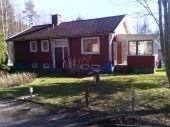 Haus Quade-Urlaub-Ferien in Småland- mit Hund-Hunde und See