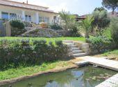 Villa Meridiana - Giardino