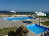 Villa Amorosa, Villa direkt am Meer