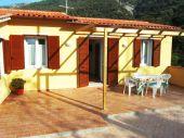 Casa Gialla Piccola