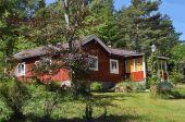 Schwedenhaus Furubo auf der Insel Orust