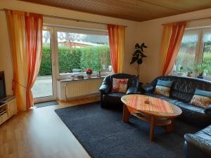 Ferienwohnung bis 5 Urlaubsgäste in Holtgast