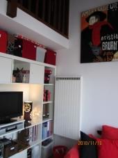Studio-Loft Wohnung direkt bei Paris