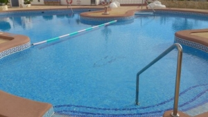 Ferienwohnung Teneriffa Süd - Torviscas Alto - Playa Fanabe