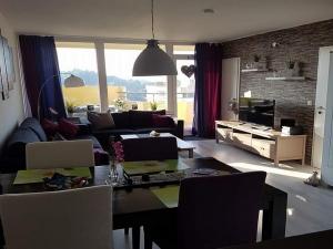Ferienwohnung im Panoramic Hotel m. Hallenbad